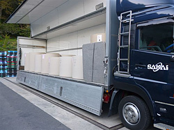 一般貨物運送業/産業廃棄物収集運搬